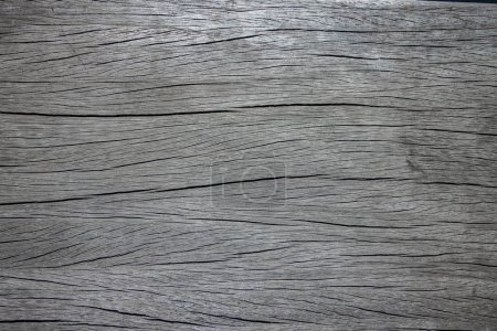 Photo for Full frame of empty wooden background - Royalty Free Image