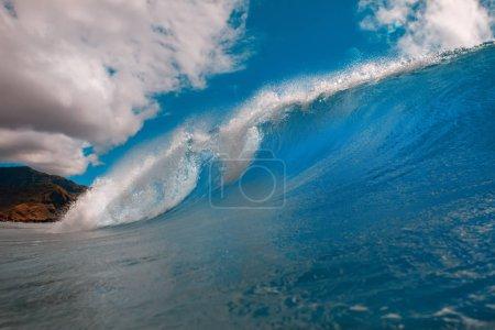 Foto de Onda de mar, agua de mar - Imagen libre de derechos