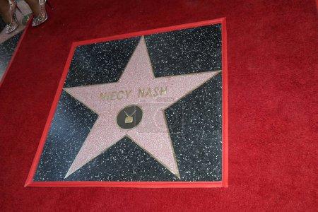 Niecy Nash étoile sur le Hollywood Walk of Fame cérémonie, Hollywood, Ca 11/07/18