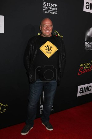 actor Dean Norris