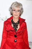 Rita Moreno at the 33rd Annual Imagen Awards, JW Marriott Hotel, Los Angeles, CA 08-25-18