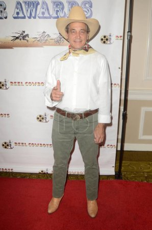 Photo for Robert Crawford at the 21st Annual Silver Spur Awards, Sportsmen's Lodge, Studio City, CA 09-21-18 - Royalty Free Image