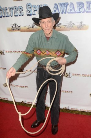 Photo for Johnny Crawford at the 21st Annual Silver Spur Awards, Sportsmen's Lodge, Studio City, CA 09-21-18 - Royalty Free Image