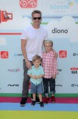 Sean Maguire at the 7th Annual Celebrity Red Carpet Event by New Bloom Media benefiting Baby2Baby presented by Step2, Sony Studios, Culver City, CA 09-22-18