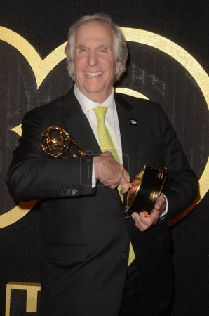 Henry Winkler at the 2018 HBO Emmy Party, Pacific Design Center, West Hollywood, CA 09-17-18