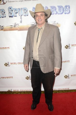 Photo for Robert Carradine at the 21st Annual Silver Spur Awards, Sportsmen's Lodge, Studio City, CA 09-21-18 - Royalty Free Image