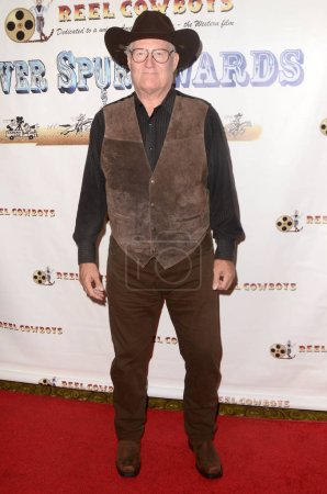 Photo for Steve Connors at the 21st Annual Silver Spur Awards, Sportsmen's Lodge, Studio City, CA 09-21-18 - Royalty Free Image