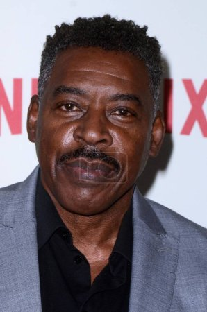 """Photo for Ernie Hudson at the """"Nappily Ever After"""" Special Screening, Harmony Gold Theater, Los Angeles, CA 09-20-18 - Royalty Free Image"""