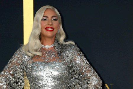 Леди Гага в