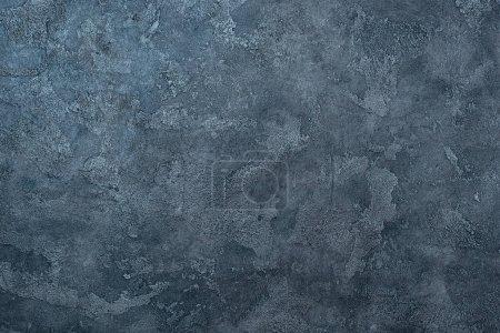 Photo pour Vue de dessus d'âge mur en béton pour le fond - image libre de droit