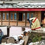 Kullu, Himachal Pradesh, India - January 25, 2019 ...