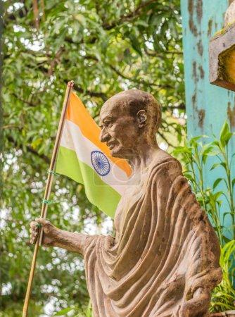 MapusaGoaIndia August 18 2018 Status