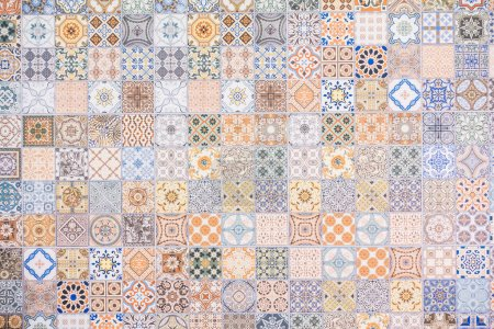 Ceramic tiles textures and surface for background