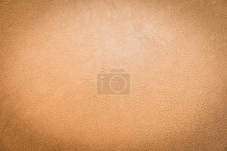 Photo for Abstract surface and texture of brown leather for background - Royalty Free Image
