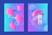 Neon Music Banner Nightclub Party Background