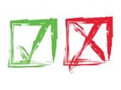 Vote Marks Original Design