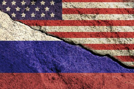 conflict and disagreement in relations between US and Russia