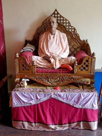 Paris August 27 Hare Krishna