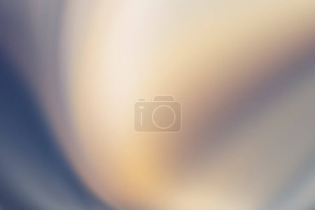 Photo for Abstract background with colorful blurred lights - Royalty Free Image