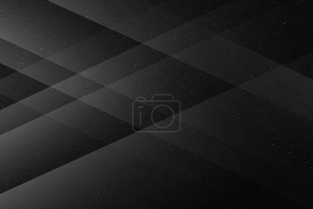 Foto de Fondo abstracto de oscuro de textura poligonal - Imagen libre de derechos