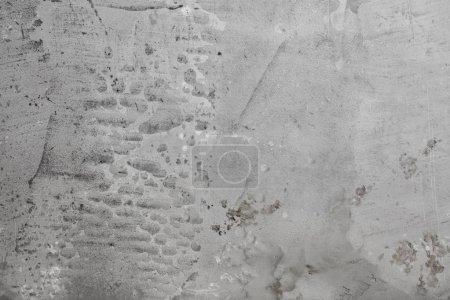 Foto de Fondo grunge manchado sucio abstracto. Fondo de pared - Imagen libre de derechos