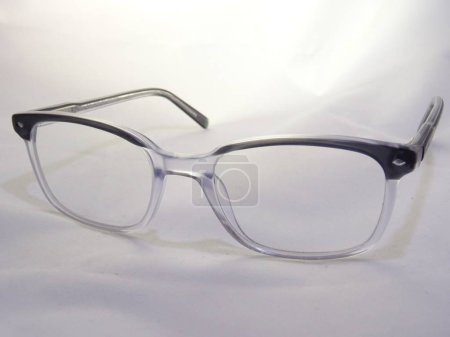 Photo for Eyeglasses with SImple Design - Royalty Free Image