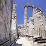 Didyma Temple of Apollo, Turkey...