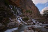 Kapuzbasi waterfall / Kayseri - Turkey