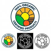 Organic Logo 04