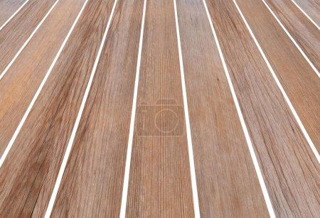 Indoor brown wood floor textures and background