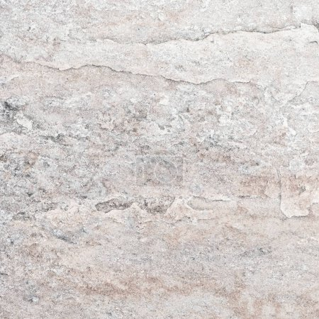 Photo for White textured granite surface and background - Royalty Free Image