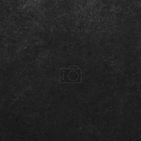 Black stone texture and simple background