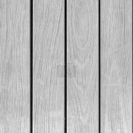 White wood fence texture and seamlss background