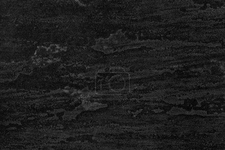 Photo pour Texture et fond en pierre noire - image libre de droit