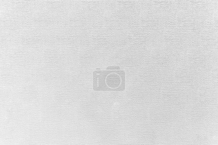 Photo for White Fabric background, White Fabric texture.Fabric backdrop, Cloth knitted, cotton, wool background. - Royalty Free Image