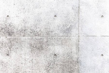 Foto de Vintage o gruñón de pared de hormigón Textura y fondo sin costuras - Imagen libre de derechos