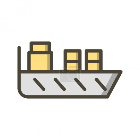 Photo for Illustration Icon For Personal And Commercial Use... - Royalty Free Image