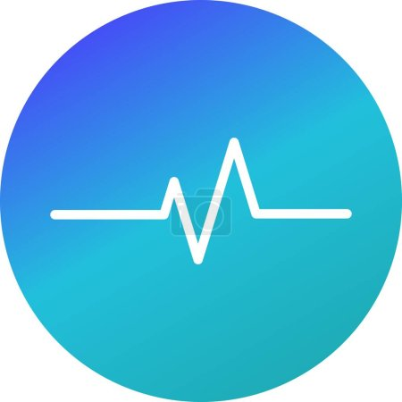 Vector Pulse Rate Ico...