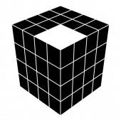 Vector Geometric Shape For Design