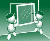heat-insulating windows thermal glass protection eco renewable alternative