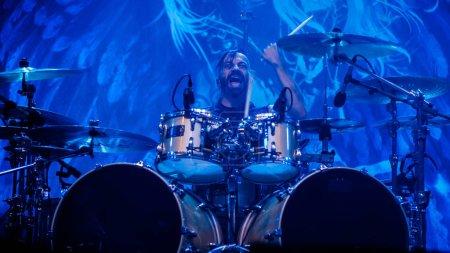 Johnny Dee drummer of German