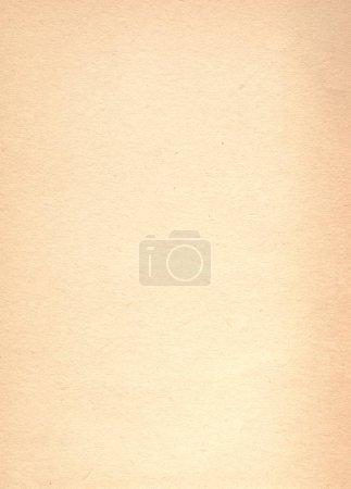 Photo pour Fond de texture feuille papier recyclé - image libre de droit