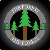 This logo has a tree This logo is suitable for use by the community of nature lovers or various businesses engaged in forest and environmental conservation But this logo can also be used in various other creative businesses as needed