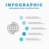 Globe Business Connect Connection Global Internet World Li