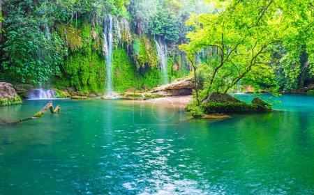 Explore scenic Kursunlu nature park