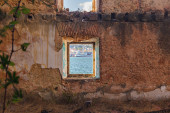 "Постер, картина, фотообои ""Вид из Cacilhas в Лиссабон, на реке Тагус, Португалия"""