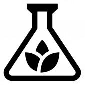 Biomass Vector illustration Icon