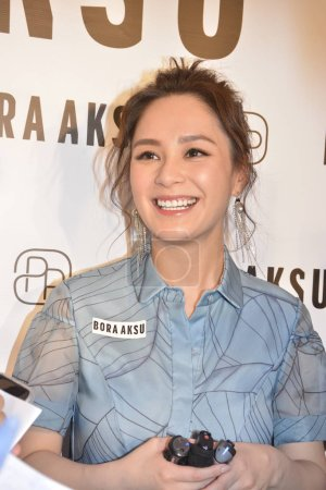 Hong Kong singer and actress