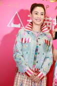 Hong Kong actress Cecilia Cheung attends a promotional event in Shanghai, China, 31 March 2018.