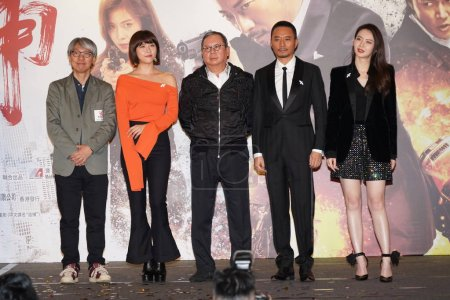South Korean actress Ha Jiwon